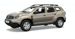Renault Duster (Fully Loaded)